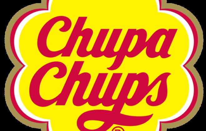 The Chupa Chups logo