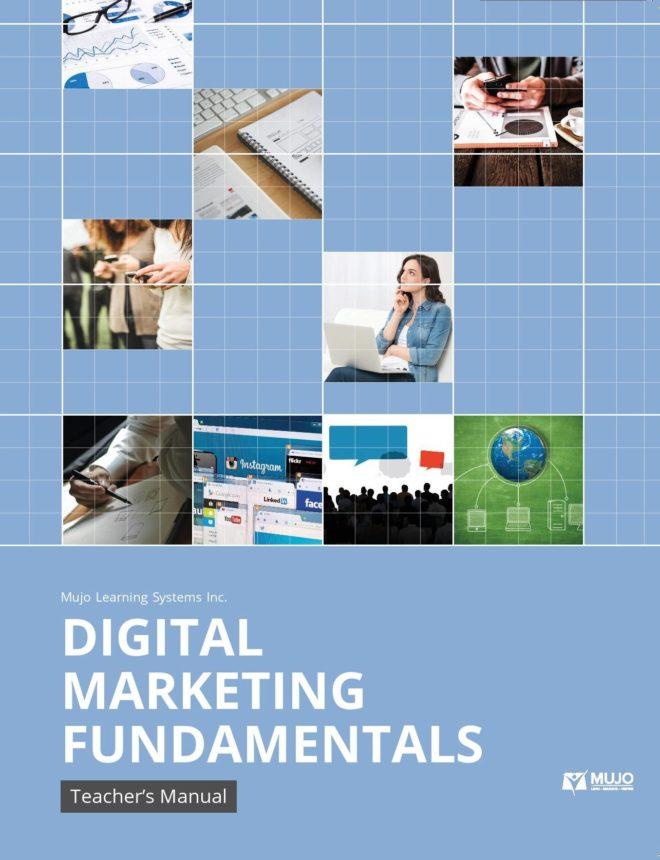 Digital Marketing Fundamentals Textbook