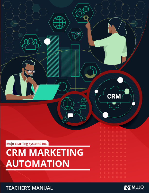 Customer relationship marketing automation text book manual