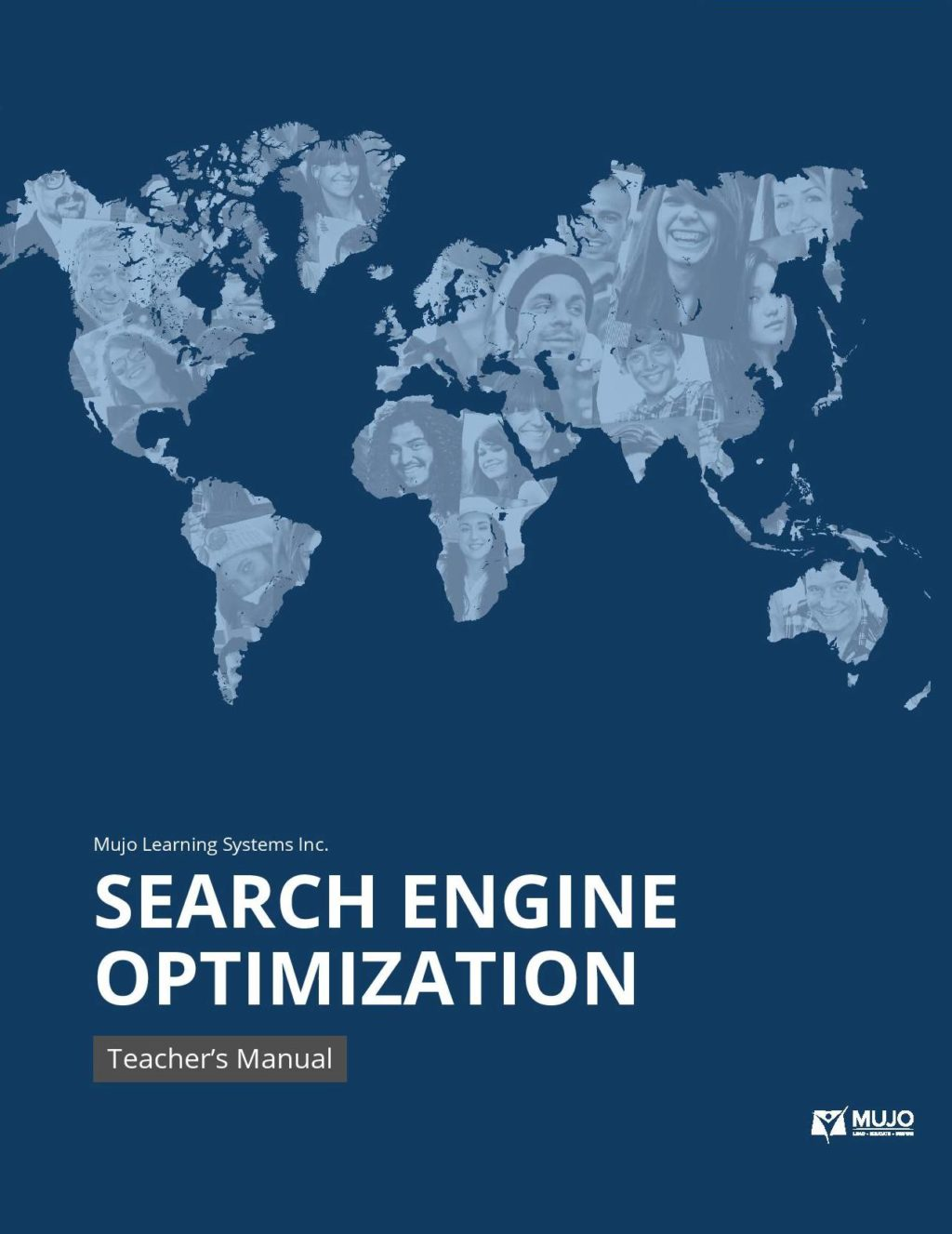 search engine optimization teacher manual for higher ed