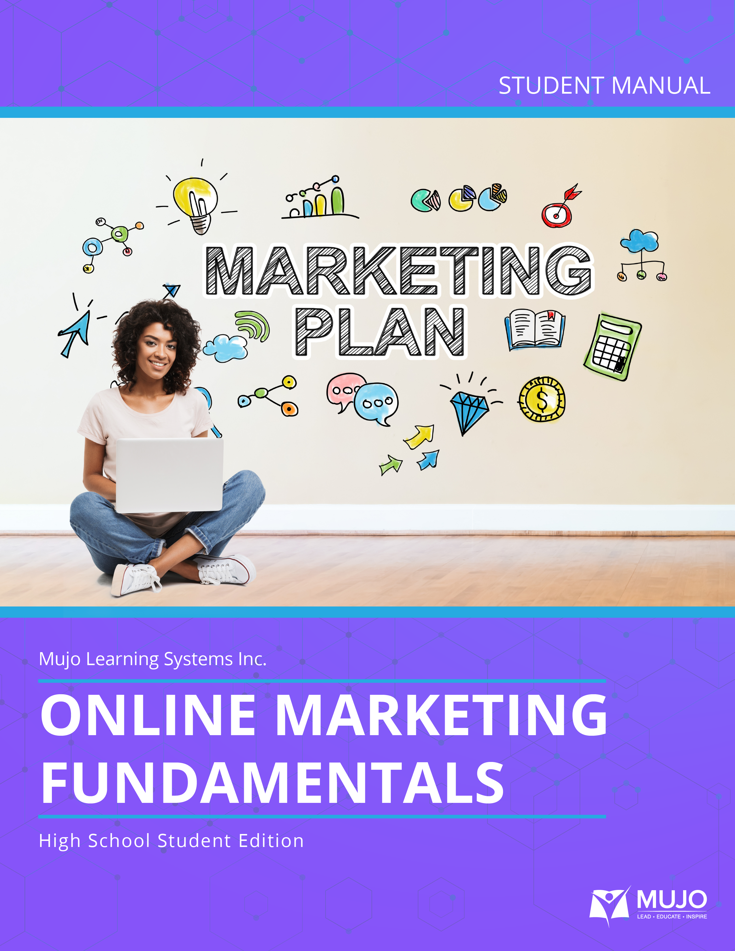 Online marketing fundamentals textbook
