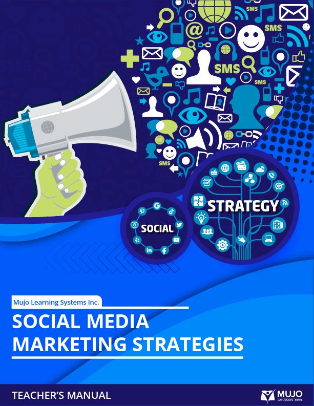 social media marketing strategies teacher manuals textbook