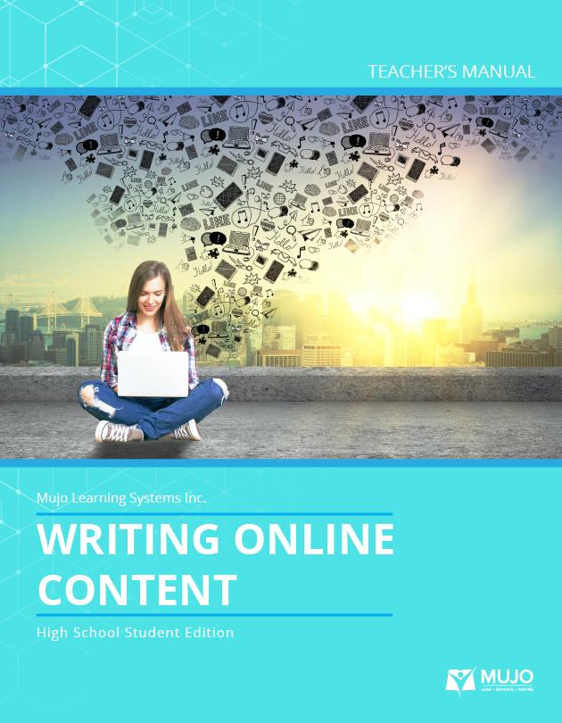Writing Online Content Teacher Manual